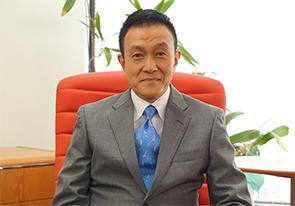 代表取締役社長 床田宗隆